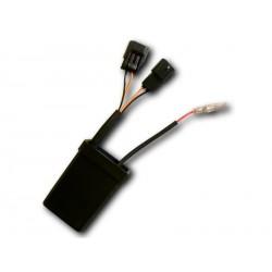 Boitier électronique d'éclairage pour les moteurs à injection ESW06 pour Cross KTM modèle 350 SX-F