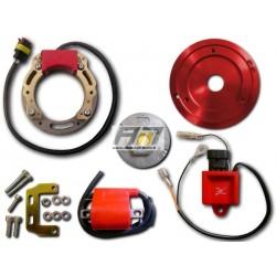 kit d'allumage 068K009 pour Scooter Aprilia modèle Amico 50