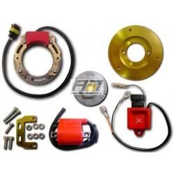 kit d'allumage 068K011 pour Scooter Aprilia modèle SR50 R Factory
