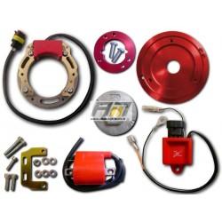 kit d'allumage 068K029 pour Scooter Aprilia modèle SR50 WWW