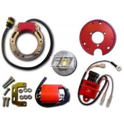 kit d'allumage 068K057 pour Routière Aprilia modèle RS125 Tuono
