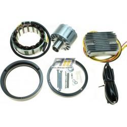 kit d'allumage STK500 pour Routière BMW modèle Boxer (All R Airhead models)