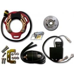 kit d'allumage 068K201 pour Routière BMW modèle 750 R 75/6