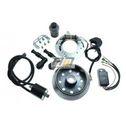 kit d'allumage STK152 pour Cross Bultaco modèle Pursang (dual spark)