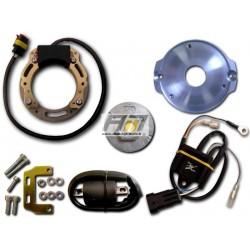 kit d'allumage 068K295 pour Cross Honda modèle CR500R