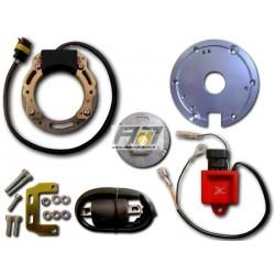 kit d'allumage 068K016 pour Enduro TM modèle EN 400