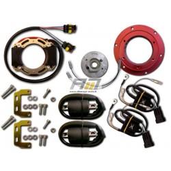 kit d'allumage 068K112 pour Quad Yamaha modèle YFZ350 Banshee