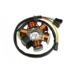 Stator et alternateur G26 pour Enduro Aprilia modèle MX50
