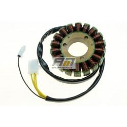 Stator et alternateur G811 pour Enduro Aprilia modèle MX125