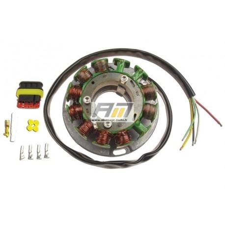 Stator et alternateur G701 pour Trial Beta modèle 125 Techno