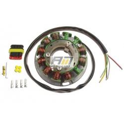 Stator et alternateur G701 pour Trial Beta modèle 270 Techno