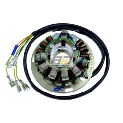 Stator avec éclairage ST5051L pour Enduro Husqvarna modèle TE 350