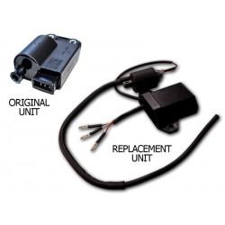 CDI CD10008D pour Scooter Aprilia modèle SR50 R Factory