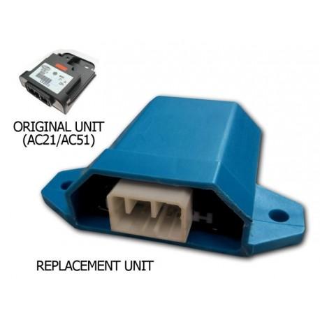 CDI CD10005D pour Scooter Aprilia modèle Sport City Cube 200