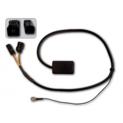 Boitier électronique pour le réglage de l'injection EFI010 pour Routière Honda modèle CBR125RW