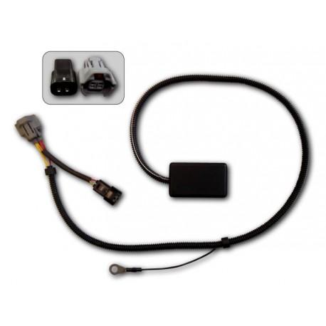 Boitier électronique pour le réglage de l'injection EFI006 pour Enduro Husqvarna modèle SM 450R