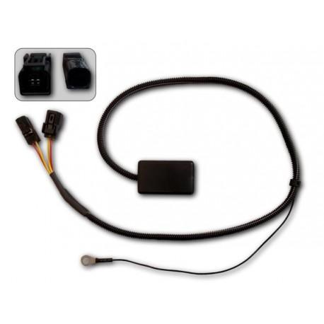 Boitier électronique pour le réglage de l'injection EFI003 pour Enduro Kawasaki modèle KLX250