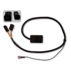 Boitier électronique pour le réglage de l'injection EFI003 pour Enduro Kawasaki modèle KLX250 D-Tracker X