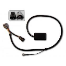 Boitier électronique pour le réglage de l'injection EFI001 pour Cross Kawasaki modèle KX450F