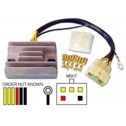 Régulateur - Rectifieur RR825 pour Enduro Aprilia modèle MX125