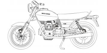Comment apprendre à réparer sa moto?