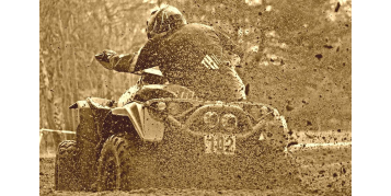 Allumage moto et quad Yamaha