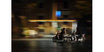 Démarreur scooter : tout savoir