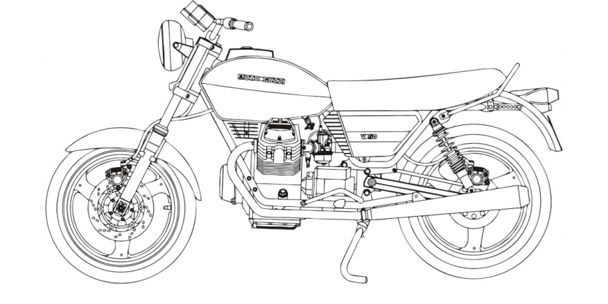 comment apprendre r parer sa moto leo moto. Black Bedroom Furniture Sets. Home Design Ideas